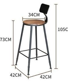 "Awesome ""bar tables kitchen"" information is offered on our internet site. Wood Pallet Furniture, Wood Sofa, Iron Furniture, Steel Furniture, Industrial Furniture, Industrial Style, Patio Bar Set, Pub Table Sets, Bar Tables"