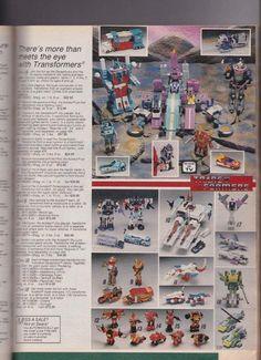 Sears Wishbook 1986