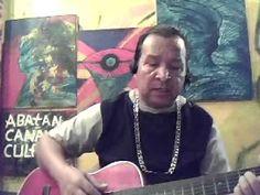 Cancion besos autor Luis Carima cantautor