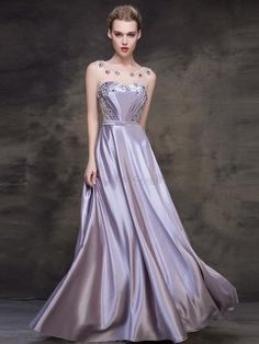 Doresuwe.com SUPPLIES 2015透かし彫りのロング綺麗目の二次会披露宴高級ドレス 2016イブニングドレス