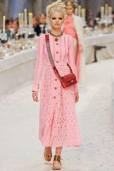 Chanel, Осень-зима 12-13, Pre-Fall, фотография 354151  ** so pretty in pink**