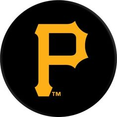 buy popular c5c2a 81a6e MLB Pittsburgh Pirates Logo Popsocket  Affiliate  Pittsburgh,  AFFILIATE,   MLB,  Pirates