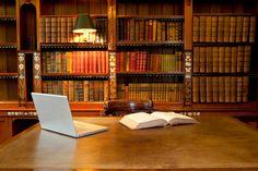 Bibliotecas especial