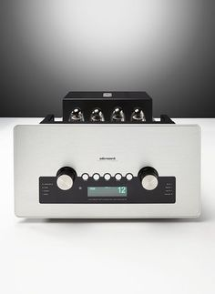 Audio Research GSi75 integrated amplifier