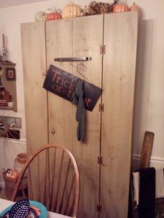 Cupboard from Old Glory..Greenwood Mo