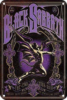 Black Sabbath, Rock Logos, Rockband Logos, Hard Rock, Rock And Roll, Concert Rock, Rock Band Posters, Poster Design, Flyer Design