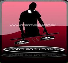 Antro en tu Casa - Renta de Equipos para Salas Lounge Discotheque Eventos Privados Pista Iluminada Audio Video Iluminacion DJ Portales DF