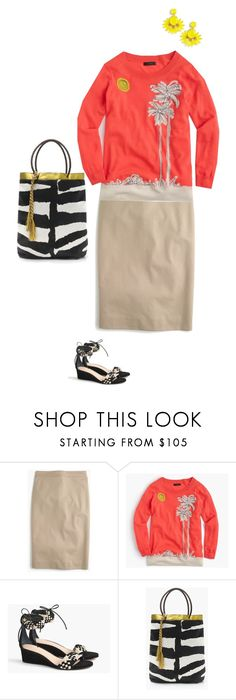 """""""Untitled #658"""" by srg123 ❤ liked on Polyvore featuring J.Crew"""