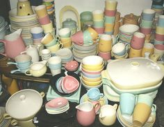 in-stijl.com   Maastricht Pastel Serviesgoed #A00575