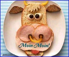 moin dienstag bilder  #Dienstag #moindienstagbilder Jpg, Kids Meals, Good Morning, Gb Bilder, Desserts, Good Morning Wishes, Morning Sayings, Tuesday Pictures, Creative Food