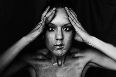 40 Captivating Photos That Depict Human Emotion — Smashing Magazine Face Reference, Photo Reference, Anger Photography, Emotion Faces, Cyberpunk Character, Sad Faces, Photographs Of People, Human Emotions, Interesting Faces