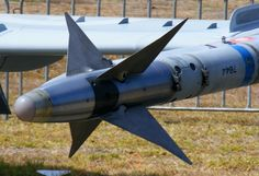 The Sidewinder Story / The Evolution of the AIM-9 Missile