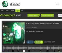 ‪Origins Exiled Asia Download http://mixes.beatport.com/mix/dj-vooch-origins-exiled-asia-full-moon-mix/285016 @DJVooch ‬