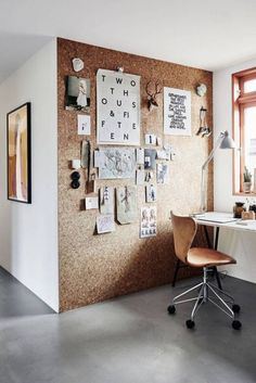 44 Pinterest Worthy Home Offices To Inspire The Girl Boss In You