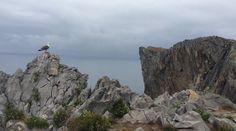 #bufones de pria #asturias #spain #landscape #travelmoreworryless