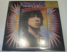 Nu in de Catawiki veilingen: Iggy Pop - Instinct  * LP, 180 gram audiophile, limited, numbered transparant/green ...