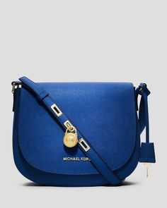 MICHAEL Michael Kors Crossbody - Hamilton Large Messenger | Bloomingdale's
