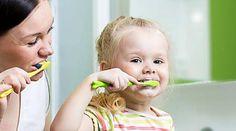 Schrubb Schrubb - der Zahnputzlied-Hit für kleine Zahnputzverweigerer