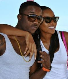 Iyanya reveals details of his first night with Yvonne Nelson