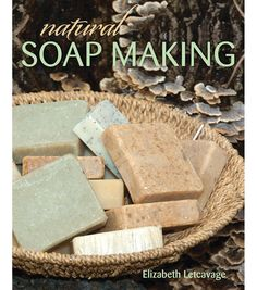 Stackpole Books-Natural Soap Making. Learn to make your own soap from scratch the old-fashioned way, without all the artificial additives found in commercially available soap. This book gives all the                                                                                                                                                                                  More