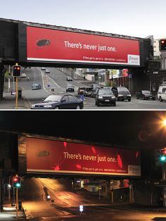 There's never just one #ad #outdoor