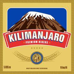 Kilimanjaro, Movie Posters, Film Poster, Billboard, Film Posters