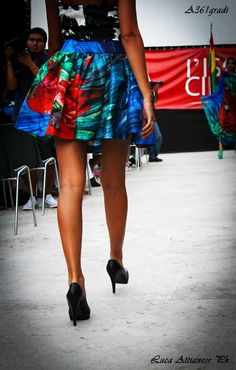Moda Guapa a Roma Isola Tiberina...