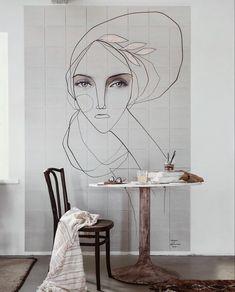 LNB x IXXI Flora, Chair, Artwork, Furniture, Home Decor, Interior, Work Of Art, Decoration Home, Auguste Rodin Artwork