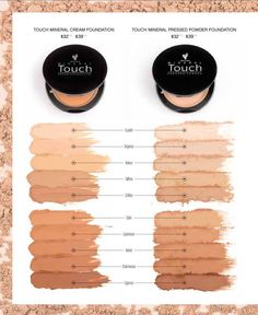 Do you need a new cream foundation and powder?!? I've got the hidden secret to the best makeup out on the market right now!!  https://www.youniqueproducts.com/ChelseaHuffman4