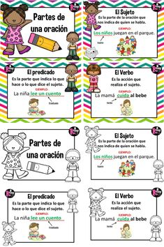 Bilingual Education, Ideas Para, Spanish, Homeschool, Autism Activities, Prayers For Children, Inference, Reading Comprehension, Spain