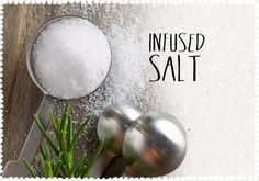 Garlic The Great - Hickory - Sea Salt & Roasted Garlic - Infused Salt - 1oz Bag by Kitschy Chic Spicery on Gourmly