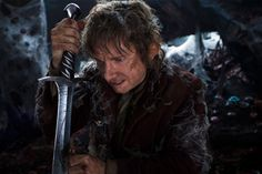 Peter jackson kan ta over the hobbit
