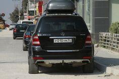 Mercedes - Benz GL 350 CDI