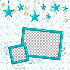 "Layout QP 9C-5 CAFS…..Quick Page, Digital Scrapbooking, Catch A Falling Star Collection, 12"" x 12"", 300 dpi, PNG File Format"