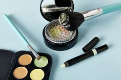 Tips + Tricks: How To Correctly Conceal