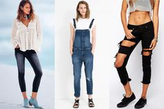 Vote: Which Were Your Favorite Fashion Trends of 2014?