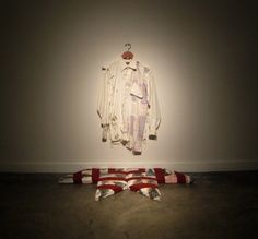 Michael Booker, Forefathers, 2012