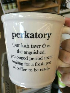 Have to get this mug!