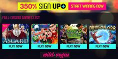 wild vegas casino new bonuses in online casinos checked for free spins the best and most reliable casinos fast bonus payments in licensed and popular online casinos receive gifts for free Best Casino Games, Casino Slot Games, Online Casino Games, Online Casino Bonus, American Casino, Play Free Slots, Video Poker, Vegas Casino, Slot Online