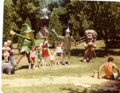 Mother Goose Land (Canton, OH - Google Search