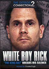 White Boy Rick in US theaters August 17, 2018 starring Matthew McConaughey, Bruce Dern, Jennifer Jason Leigh, Rory Cochrane. White Boy Rick is set in 1980s Detroit at the height of the crack epidemic and the War on Drugs, and tells the moving story of a blue-collar