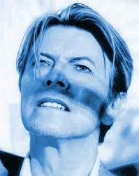 """I've never responded well to entrenched negative thinking."" - David Bowie