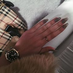 hype nd luxury Mani Pedi, Manicure, Nuggwifee, Luxury Blog, Nail Candy, Nail Games, Nail Accessories, Nails On Fleek, Nail Inspo