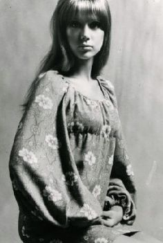 The Hippie Memoirs: Lady of Style: Pattie Boyd...