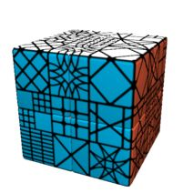 Gallery - Rubik's Photo Cube