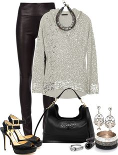 """Untitled #1060"" by lisa-holt ❤ liked on Polyvore"