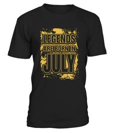 CHECK OUT OTHER AWESOME DESIGNS HERE!      Shop for Birthday Gift Guide shirts, hoodies and gifts. Find Birthday Gift Guide designs printed with care on top quality garments.  Legends Are Born In July - July shirts The Best Are Born In July Shirt, All Men Are Created Equal, But Only The Best Are Born In July     TIP: If you buy 2 or more (hint: make a gift for someone or team up) you'll save quite a lot on shipping.            Guaranteed safe and secure checkout via:     Paypal | VIS...