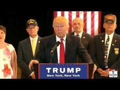 Donald Trump Weighs in on Killing of Gorilla (Harambe) at Cincinatti Zoo