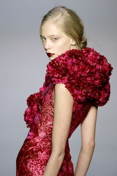 Giambattista Valli-wonderful and love the color