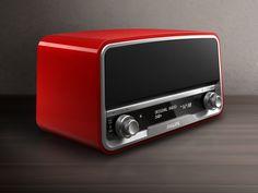 Philips original radio ORT7500   Flickr - Photo Sharing!